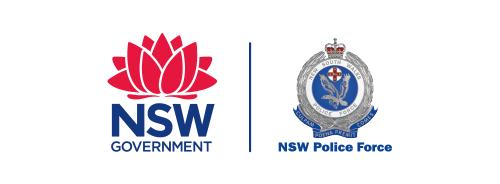 NSW Logo, 500 x 184