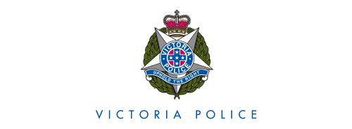 VIC logo, 500 x 184